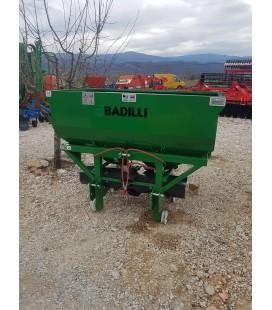 Торачка за трактор Badilli 1200 литра