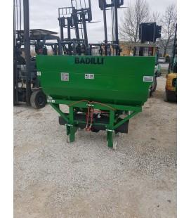 Торачка за трактор Badilli 1500 литра