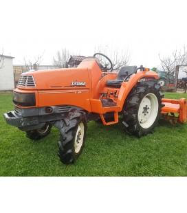 Трактор Kubota X24