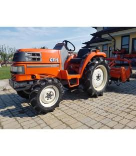 Трактор Kubota 23 к.с.