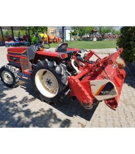 Трактор Yanmar F255