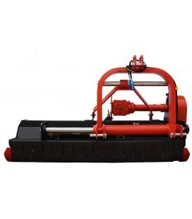 Мулчер тежък тип 1,6м - хидравлично изместване