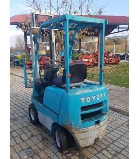 Мотокар Toyota 1.0 тон