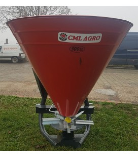 Торачка 500 литра